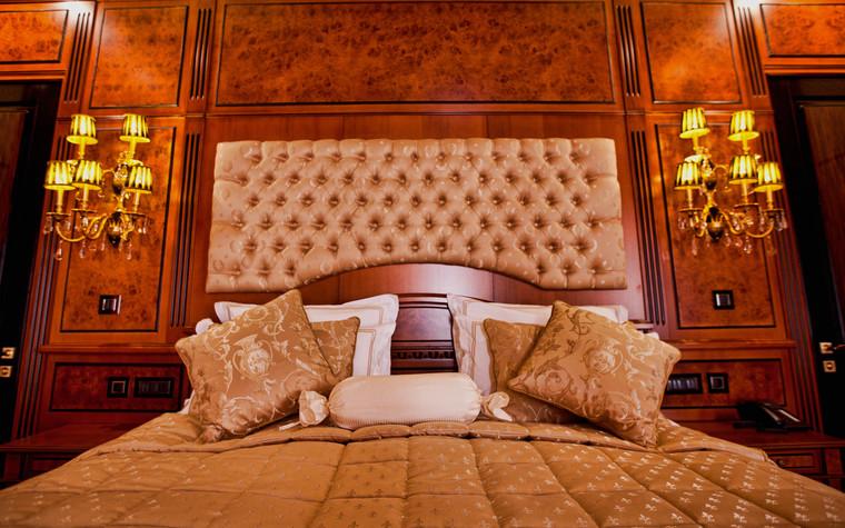Отель. отели  из проекта Мульти Гранд Отель 5 звезд, г. Ереван , фото №75432