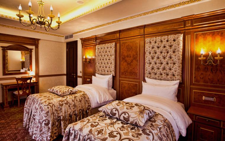 Отель. отели  из проекта Мульти Гранд Отель 5 звезд, г. Ереван , фото №75434