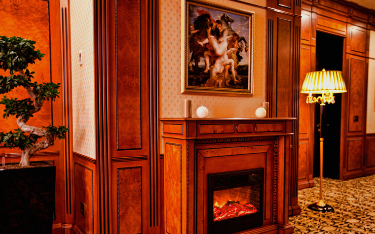 Отель. отели  из проекта Мульти Гранд Отель 5 звезд, г. Ереван , фото №75440