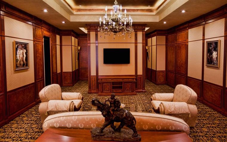Отель. отели  из проекта Мульти Гранд Отель 5 звезд, г. Ереван , фото №75442