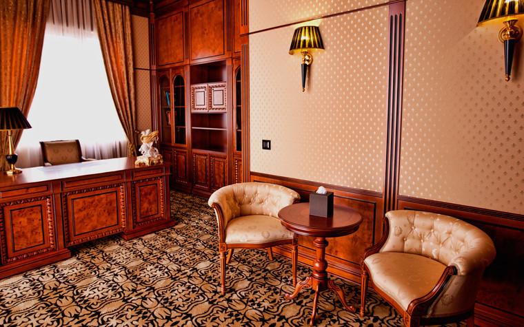 Отель. отели  из проекта Мульти Гранд Отель 5 звезд, г. Ереван , фото №75443