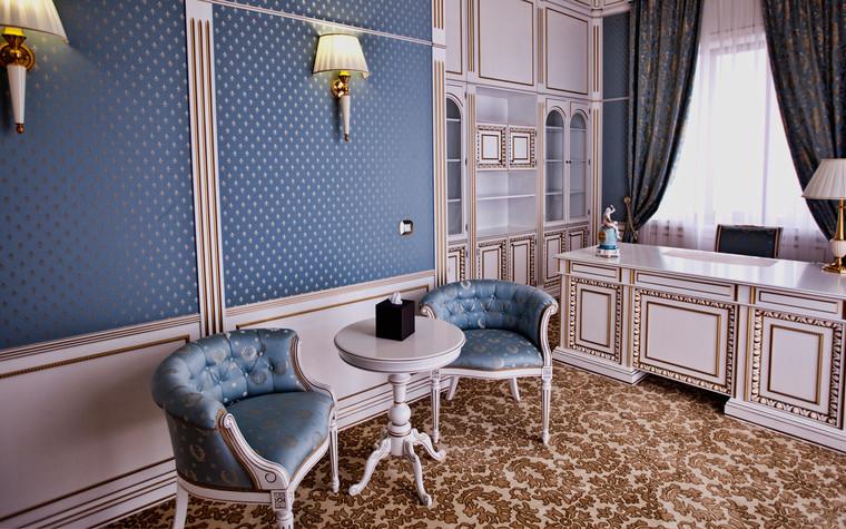 Отель. отели  из проекта Мульти Гранд Отель 5 звезд, г. Ереван , фото №75451