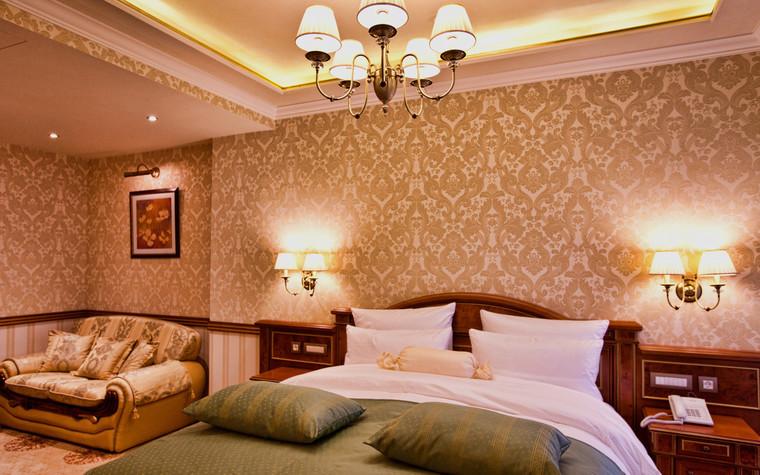 Отель. отели  из проекта Мульти Гранд Отель 5 звезд, г. Ереван , фото №75454