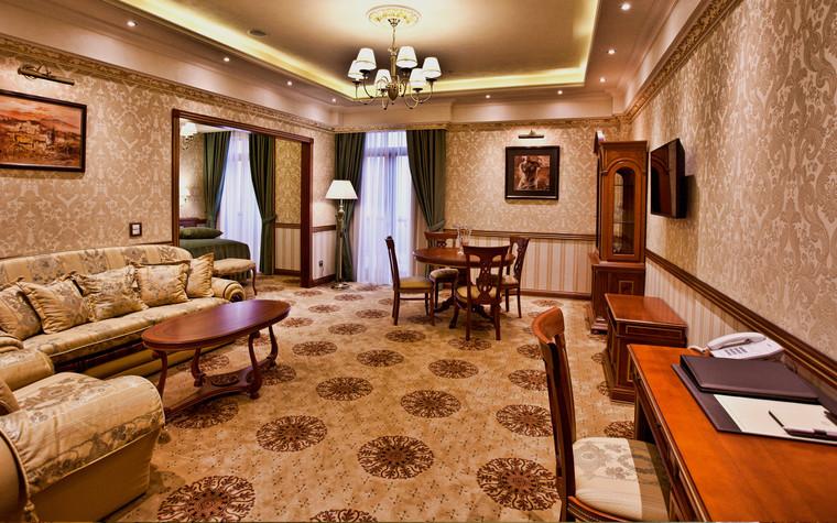 Отель. отели  из проекта Мульти Гранд Отель 5 звезд, г. Ереван , фото №75455