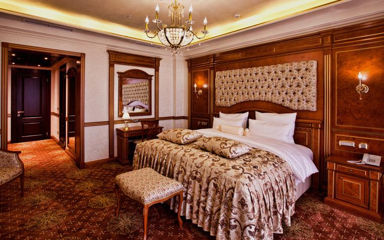 Отель. отели  из проекта Мульти Гранд Отель 5 звезд, г. Ереван , фото №75457