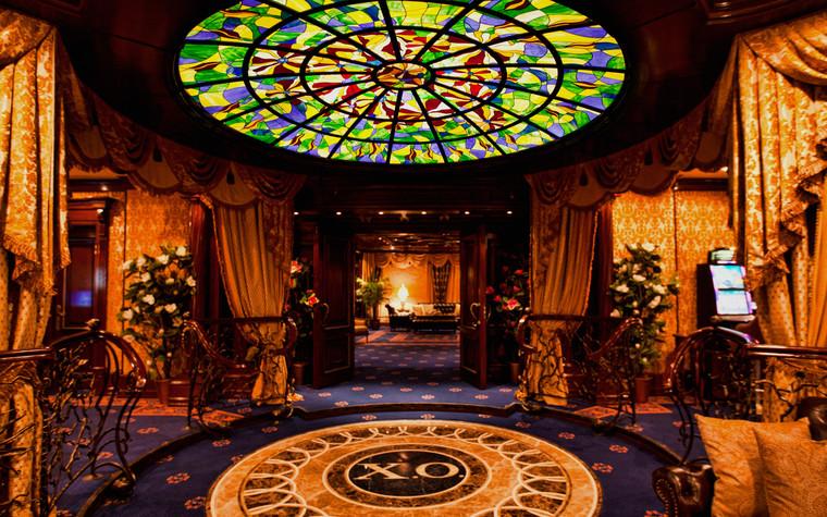 Отель. отели  из проекта Мульти Гранд Отель 5 звезд, г. Ереван , фото №75426