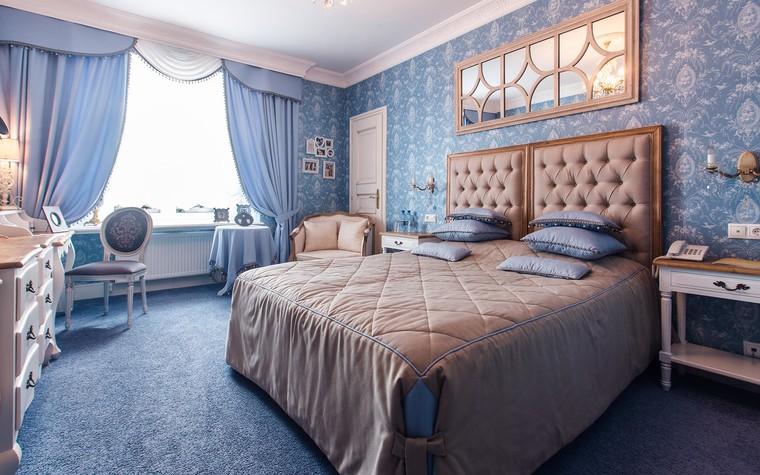 Отель. отели  из проекта Бутик отель Русский дворик, фото №81815
