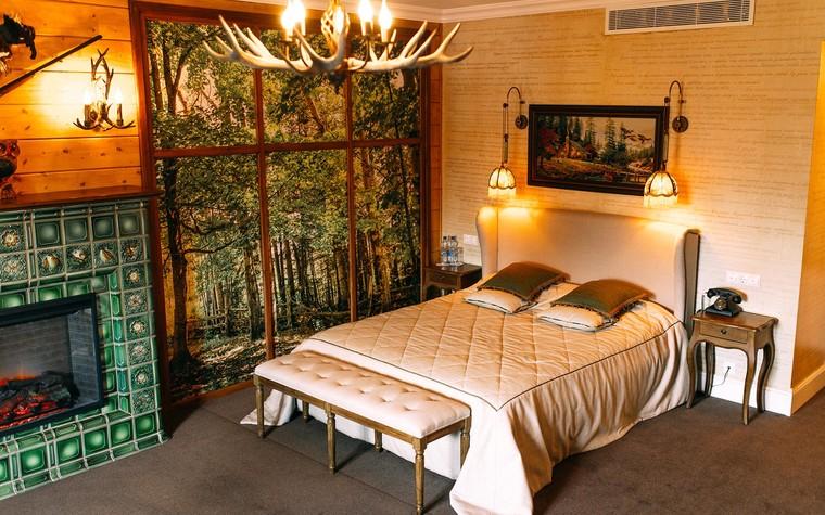 Отель. отели  из проекта Бутик отель Русский дворик, фото №81824