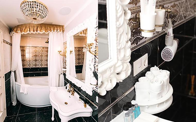 Отель. отели  из проекта Бутик отель Русский дворик, фото №81827