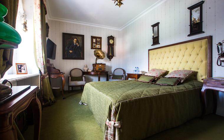 Отель. отели  из проекта Бутик отель Русский дворик, фото №81819