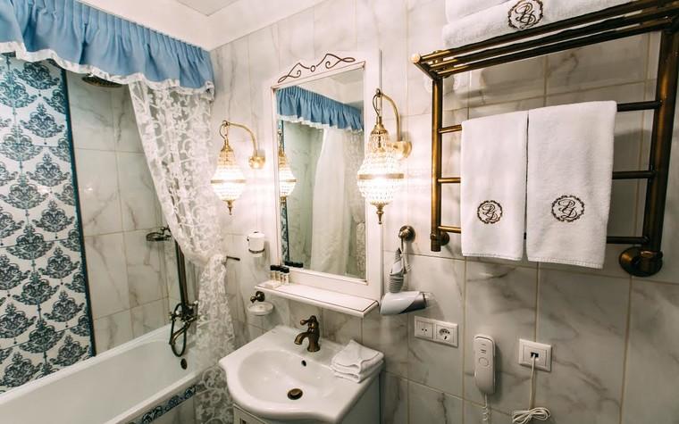 Отель. отели  из проекта Бутик отель Русский дворик, фото №81820