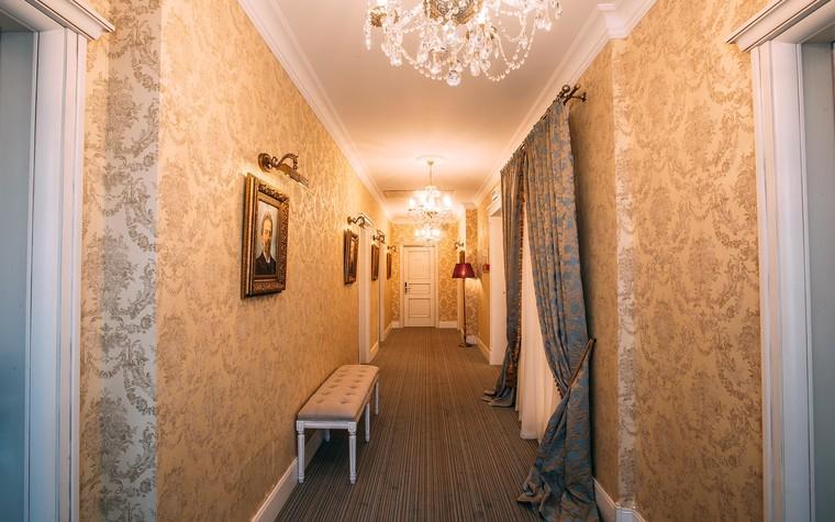 Отель. отели  из проекта Бутик отель Русский дворик, фото №81823