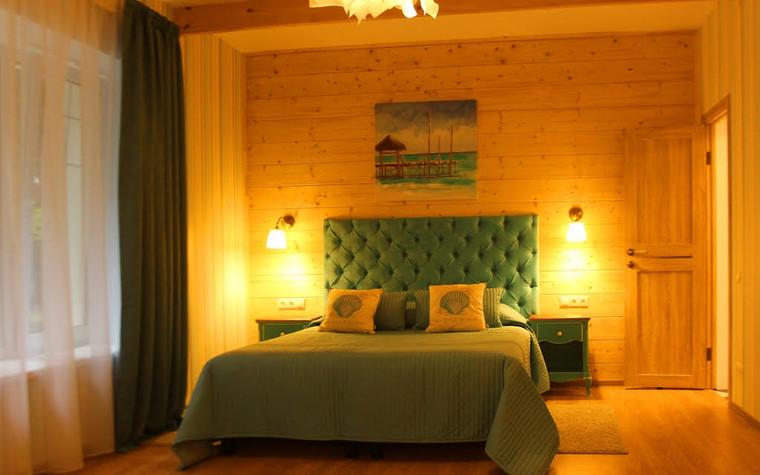 Отель. отели  из проекта База отдыха Торбеево озеро, фото №81881