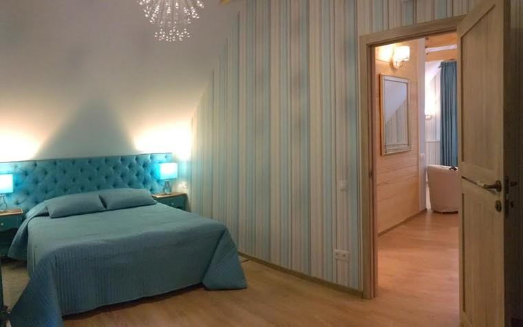 Отель. отели  из проекта База отдыха Торбеево озеро, фото №81883