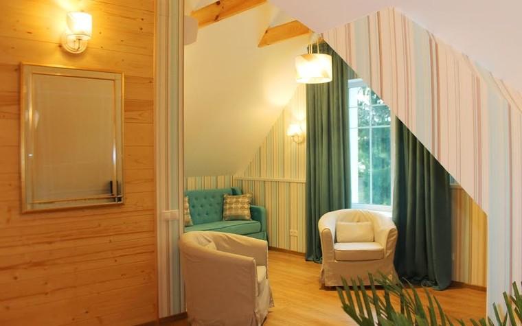 Отель. отели  из проекта База отдыха Торбеево озеро, фото №81885