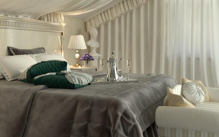 Отель. отели  из проекта Номер люкс. Grand Hotel Polyana. город Сочи, фото №82259