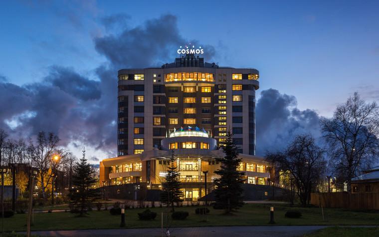 Отель. отели  из проекта COSMOS Petrozavodsk , фото №93510