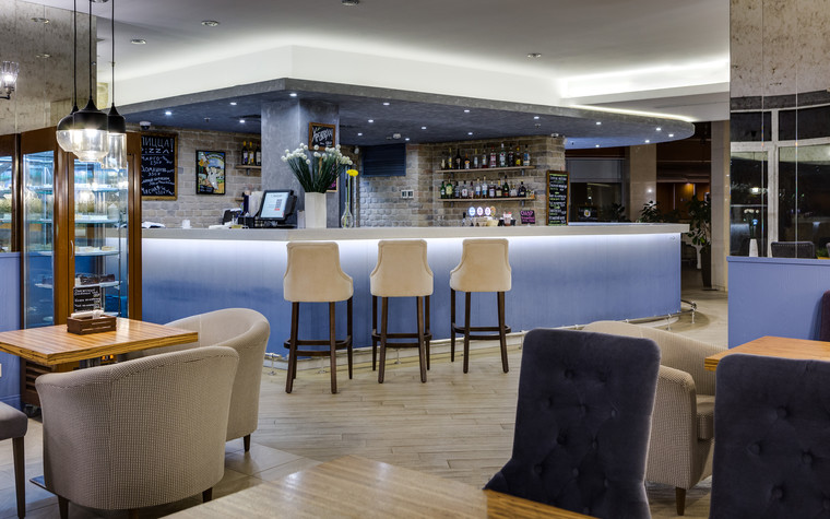 Отель. отели  из проекта COSMOS Petrozavodsk , фото №93512
