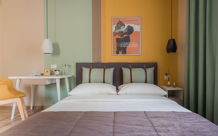 Отель. отели  из проекта Отель в Италии IREGISTY, фото №102125