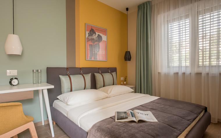 Отель. отели  из проекта Отель в Италии IREGISTY, фото №102127