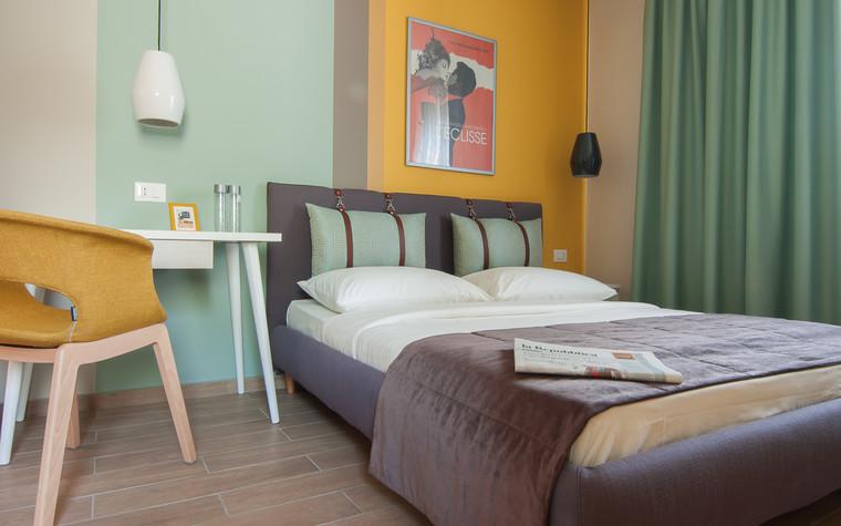 Отель. отели  из проекта Отель в Италии IREGISTY, фото №102129
