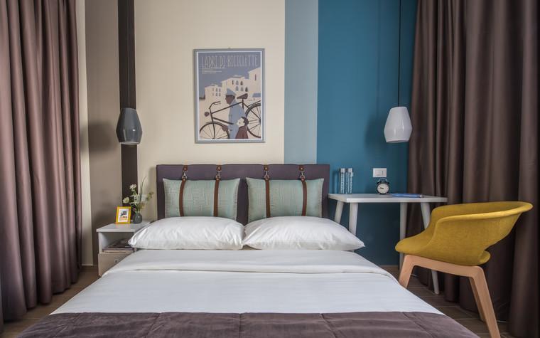 Отель. отели  из проекта Отель в Италии IREGISTY, фото №102130