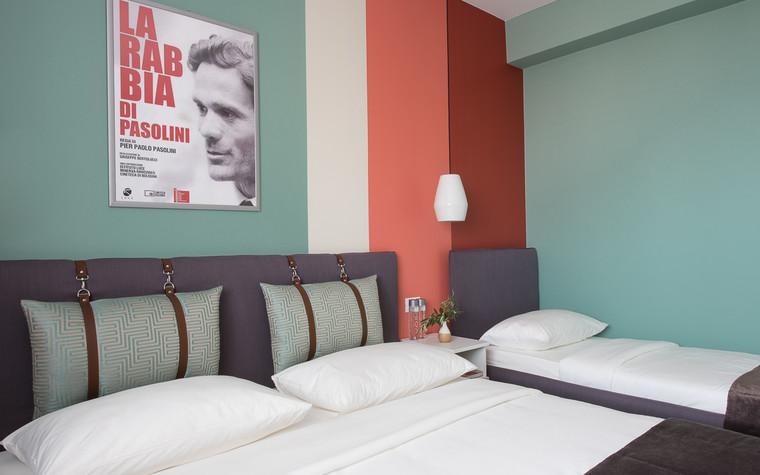 Отель. отели  из проекта Отель в Италии IREGISTY, фото №102116