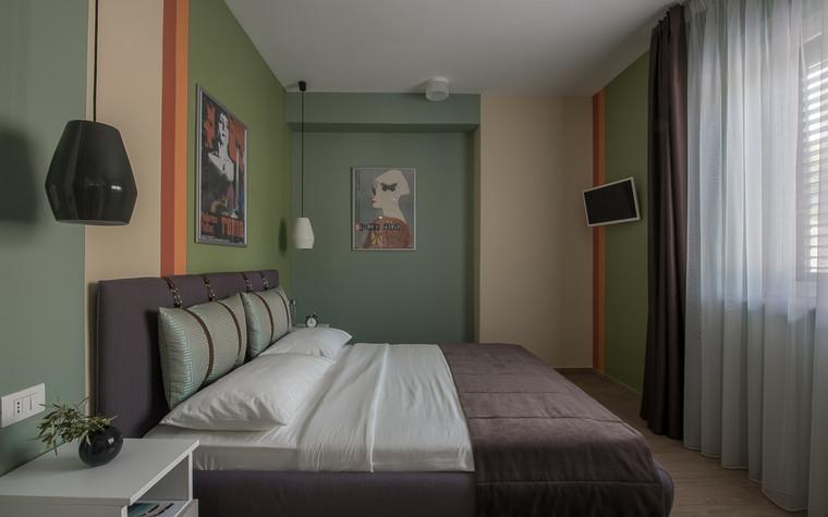 Отель. отели  из проекта Отель в Италии IREGISTY, фото №102122