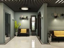 Отель « «Fellini»», отели  . Фото № 25418, автор Иванов Алексей, Wide Design Group