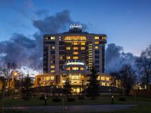 Отель «COSMOS Petrozavodsk », отели  . Фото № 29333