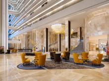 Отель «Hilton Astana», отели  . Фото № 29863, автор Камитов Нурлан