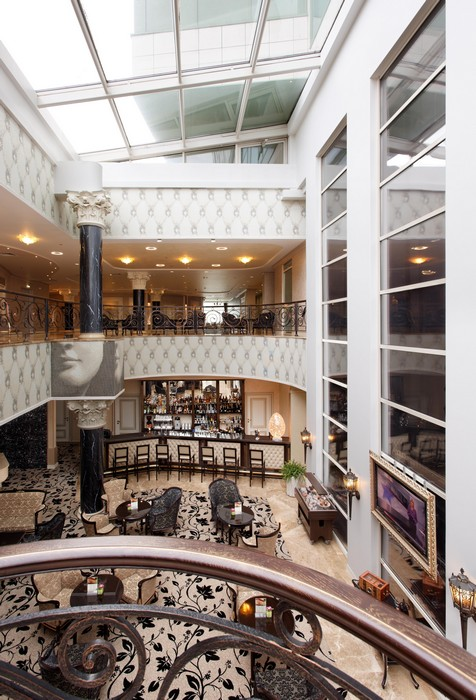 Отель «», отели , фото из проекта