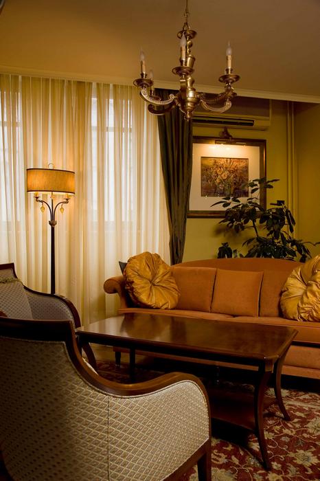 Фото отели  Отель