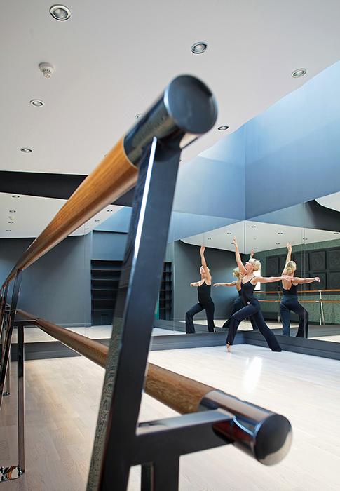 Спортивный комплекс, фитнес клуб. спортивные сооружения из проекта , фото №36820