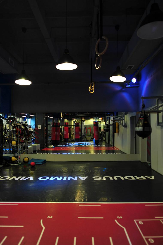 Фото № 43869 спортивные сооружения  Спортивный комплекс, фитнес клуб