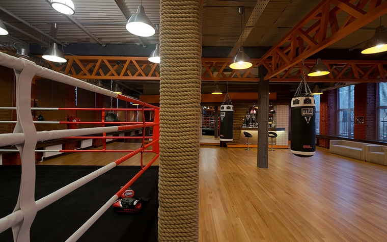 Фото № 54321 спортивные сооружения  Спортивный комплекс, фитнес клуб
