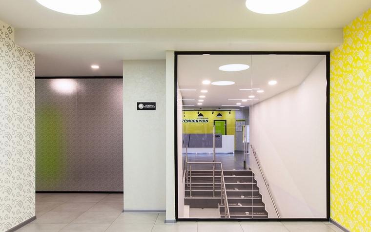 Спортивный комплекс, фитнес клуб. спортивные сооружения из проекта , фото №62412