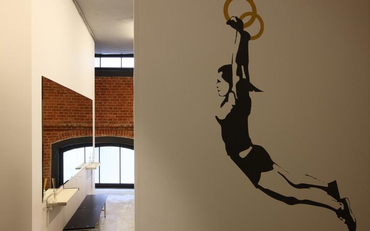 спортивные сооружения - фото № 72214