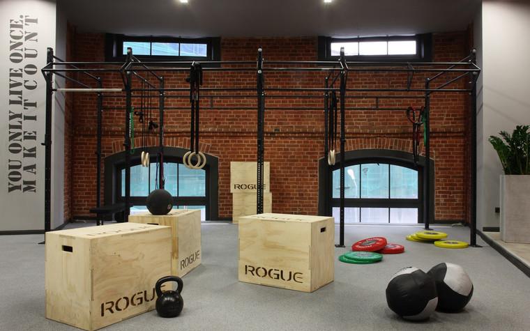 спортивные сооружения - фото № 72218