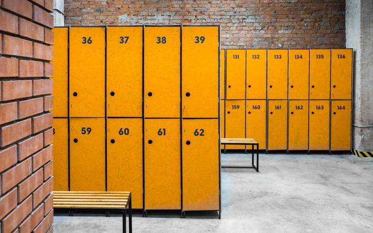 спортивные сооружения - фото № 90198