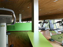 Фото спортивные сооружения Спортивный комплекс, фитнес клуб