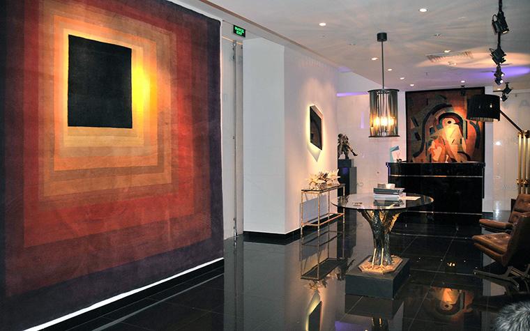 выставочные залы  - фото № 60072