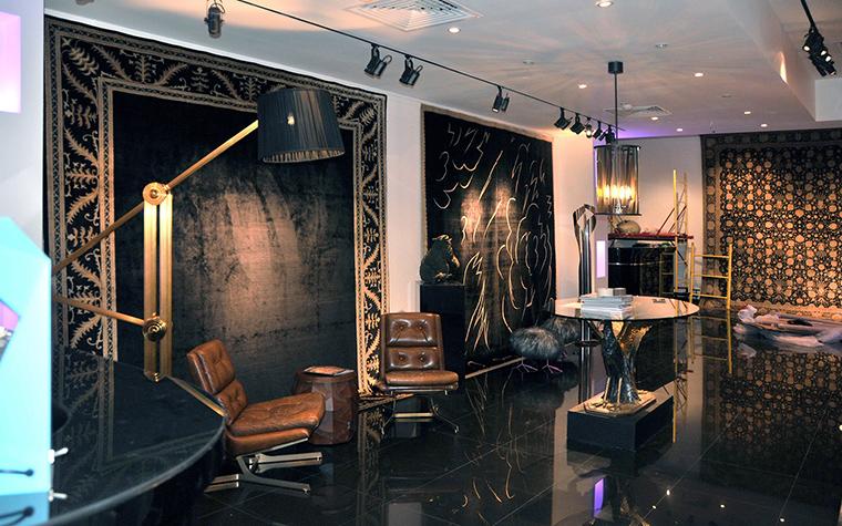 выставочные залы  - фото № 60074