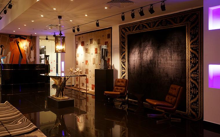 выставочные залы  - фото № 60076