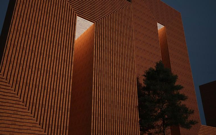 выставочные залы  - фото № 82614