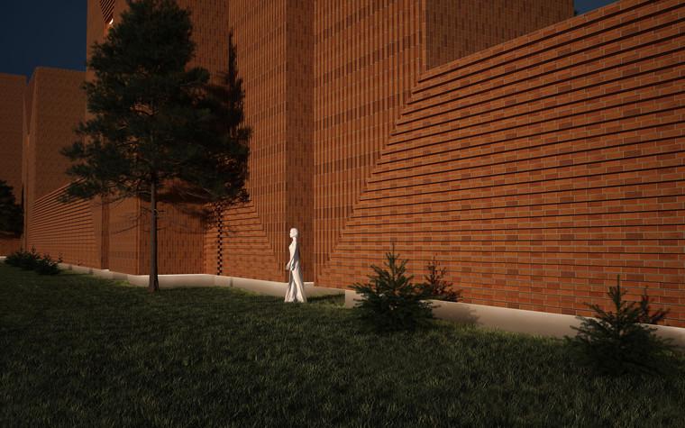 выставочные залы  - фото № 82616