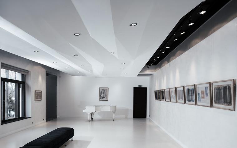 выставочные залы  - фото № 88407