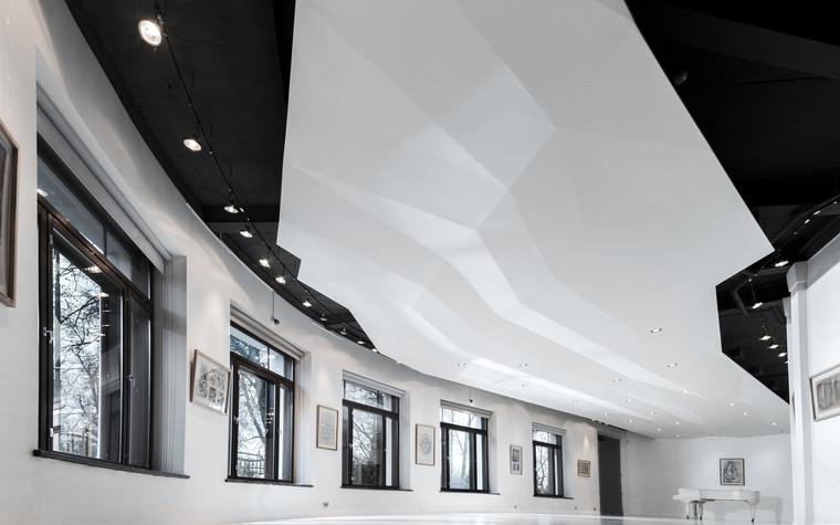 выставочные залы  - фото № 88408