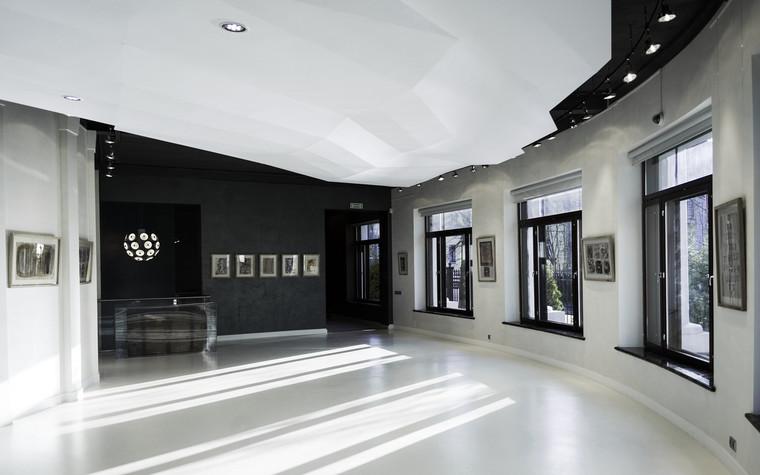 выставочные залы  - фото № 88409