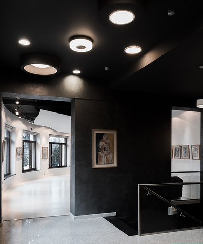 выставочные залы  - фото № 88410